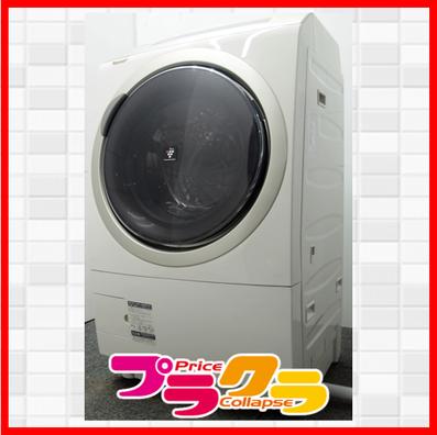 札幌ドラム式洗濯機買取はリサイクルショップはプラクラへお任せください!