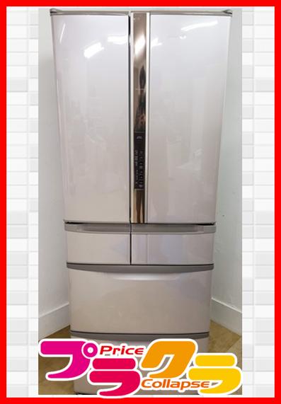 札幌市大型冷蔵庫買取は当店プラクラへお任せください!