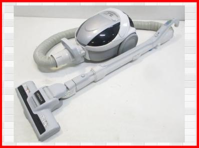 日立紙パック式掃除機2014年製の買取価格は1500円