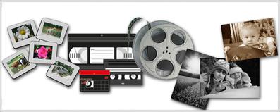 Digitalisierung von Bild, Dia,Negativ,Videos, Schmalfilmen,VHS