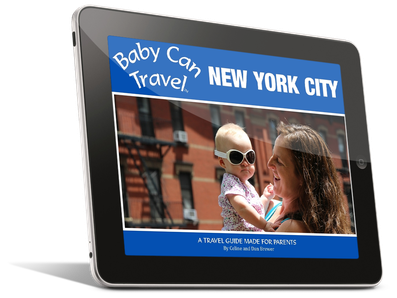 New York City with Baby Travel Guide