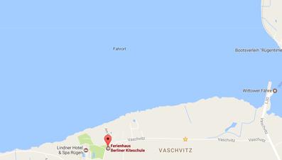 Kiteschule Rügen Ostsee