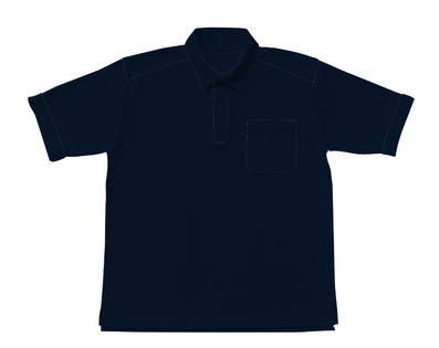 オリジナルポロシャツ カスタム画像