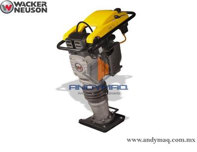 Apisonadora Wacker Neuson Ds70 Yanmar