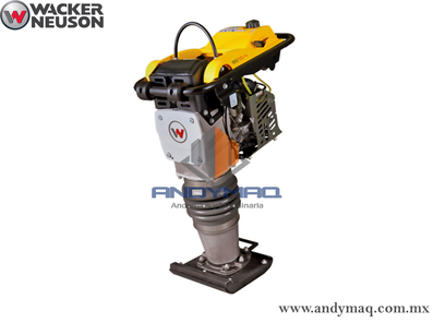 Apisonadora Wacker Neuson Bs70-4