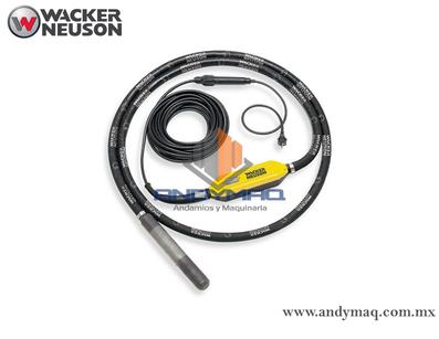 Vibrador de alta frecuencia Wacker Neuson IRFU45