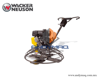 Allanadora Manual CT36 Wacker Neuson