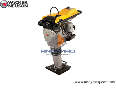 Apisonadora Wacker Neuson Bs50-4s