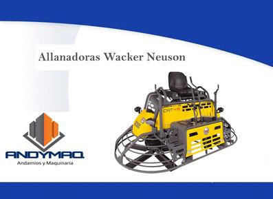 Allandoras Wacker Neuson