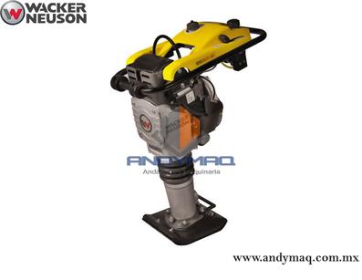 Apisonadora Wacker Neuson Bs60-2i