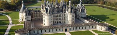 L'école Buissonnière gîtes pour famille et groupes à Cheverny - tourisme châteaux, balades à dos d'âne, vacances en famille, amis - Val de Loire, Loir-et-Cher - le domaine de Chambord ©L.DeSerre