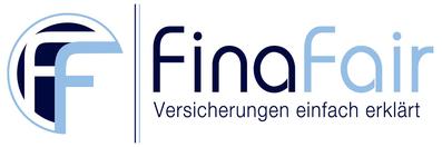 FinaFair Logo - Versicherungen einfach erklärt