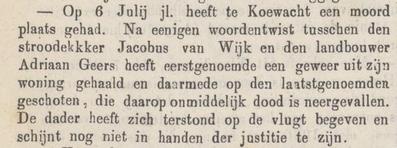 Delftsche courant 10-07-1874