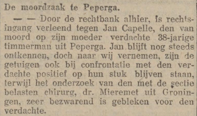 Leeuwarder nieuwsblad : goedkoop advertentieblad 08-01-1925