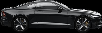 2017 Volvo Polestar 1