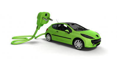 Charging of Electrocar