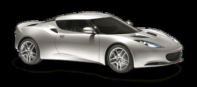 Lotus Evora Car