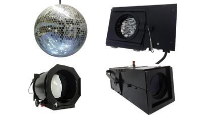効果機器 照明機材レンタル-株式会社RKB