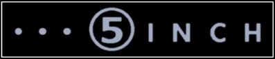 5inch logo