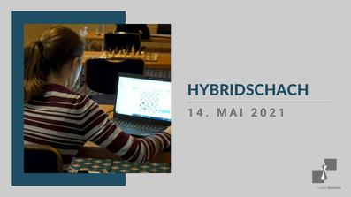 Blogartikel über Hybridschach