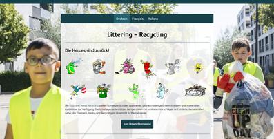 www.kiknet-littering-recycling.org