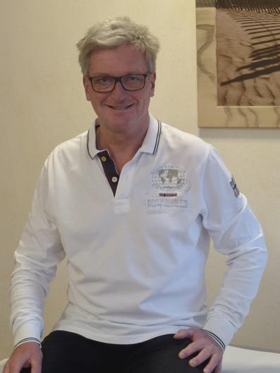 Hausarzt Dr. med. Heinz Peter Döring aus Heuchelheim