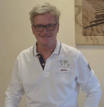 Dr. med. Heinz Peter Döring in Heuchelheim