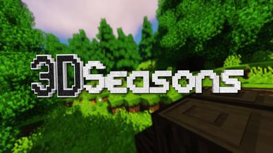 3D Seasons