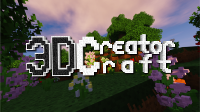 3D CreatorCraft