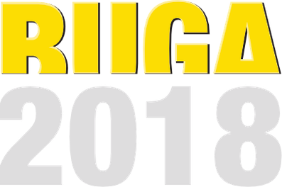 Logo BUGA 2018