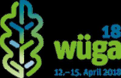 Logo wüga18