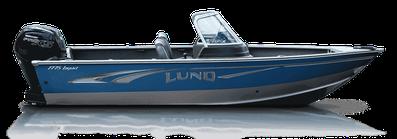 Lund Boat