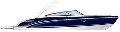 Formula Boats 290 Sun Sport