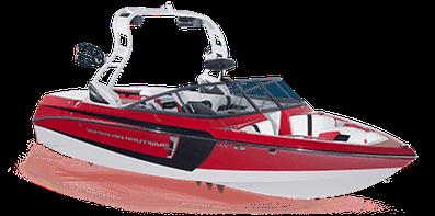 Nautique Wake Boats