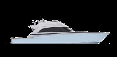 Bertram Yacht 60