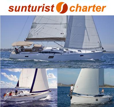 Sunturist Charter Yachtcharter Kroatien Sonderangebote Segelboote Segelyachten  Marina Tankerkomerc Zadar