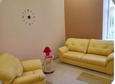 запись к психологу Светлане Гриневич--фото кабинета
