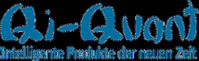Qi Quant, Qi Quant, Qi Quant, Intelligente Produkte der neuen Zeit, Vitalität, Lebenfreude