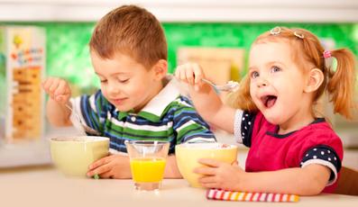 Jentschura Kinderernährung - natürlich, basisch, gut
