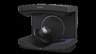Zahntechnik Stupan Langenthal 3shape  E3 Scanner