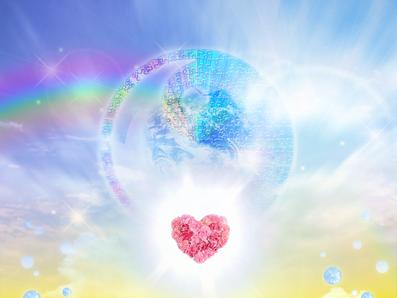 愛・調和・平和に変容する練習【おすすめ記事特集】