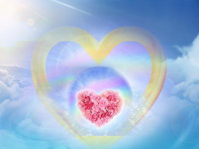 願いを高次の意志と愛に調和する【おすすめ記事特集】