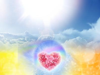 愛・調和・平和・光・喜び【おすすめ記事特集】
