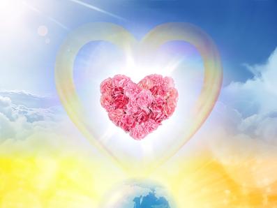 愛・調和・平和による変容【おすすめ記事特集】