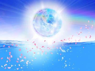 自然な流れの中に存在する【日常生活の変容3】