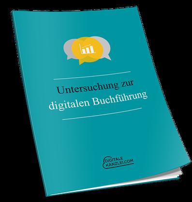 Untersuchung zur digitalen Buchführung