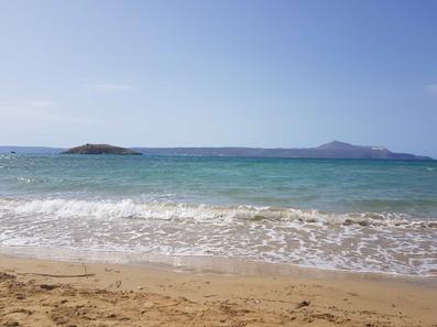 Alymrida, Kreta
