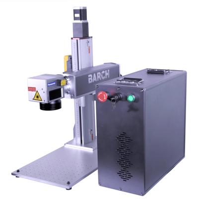 Grabador laser de alta velocidad