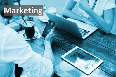 Marketing für Telekomanbieter und Netzbetreiber