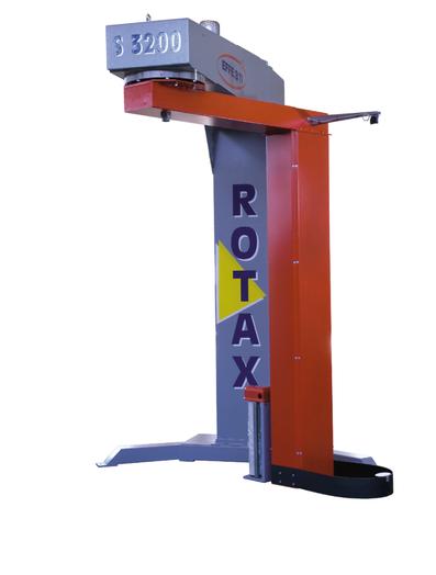 ROTAX S3200
